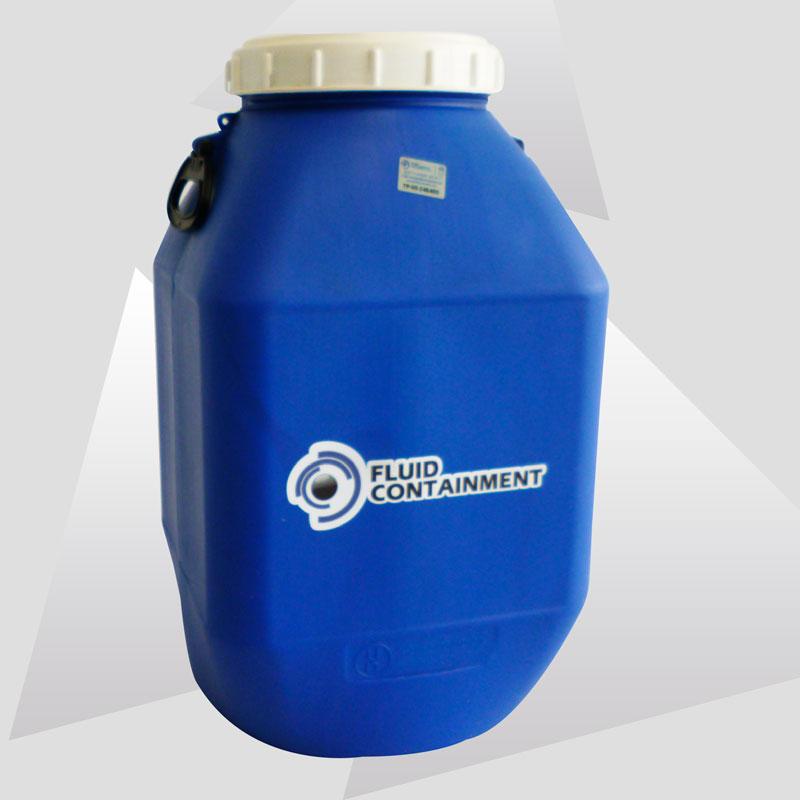 Garrafa Abierta 60 litros